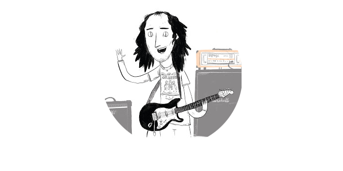 Good Gravy! It's Dave Simpson